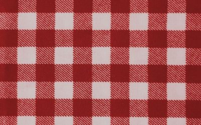 BE BOLD WITH PLAID